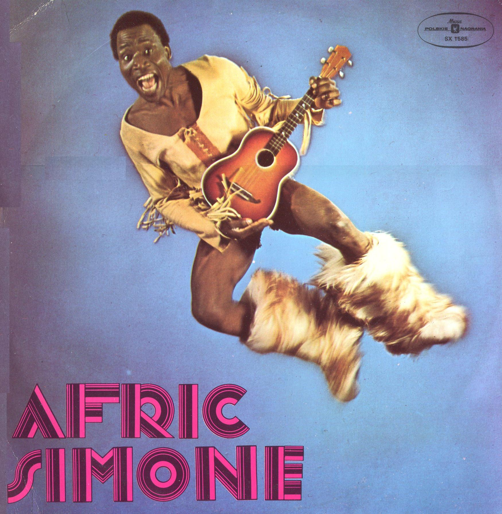 картинки африк симон пишут, что она
