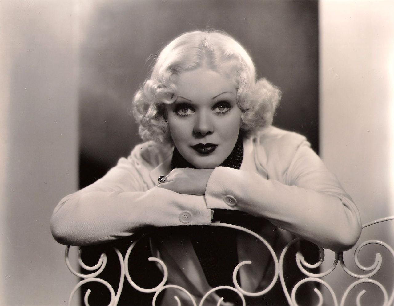 Alice Faye (photo by Gene Kornman)